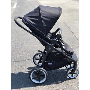 02608c37260 Cybex Agis M-Air 4 Baby Stroller and Car Seat